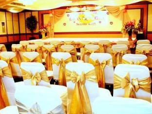 Grande Ville Hotel Bangkok - Festvåning