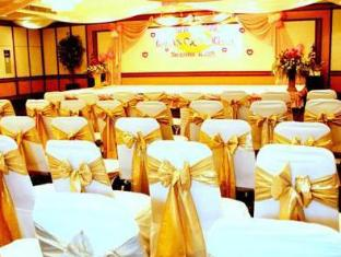 Grande Ville Hotel Bangkok - Balzaal