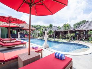 Lembongan Garden Cottages