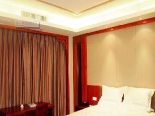 GreenTree Eastern Anhui Xuancheng Jinxian East TaohuaTan Road Hotel