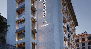 Image of Hotel Arcadia Blue Istanbul