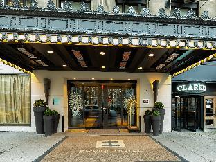 Empire Hotel PayPal Hotel New York (NY)