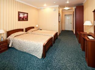 Bega Hotel Moscow Moscow - Guest Room