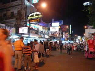 Diamond House Hotel Bangkok - Khaosan road
