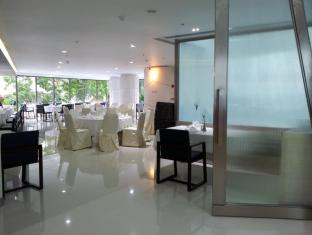 Pattaya Discovery Beach Hotel Pattaya - Interno dell'Hotel