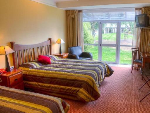 Best PayPal Hotel in ➦ Ashburton: Bella Vista Motel Ashburton