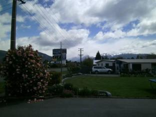 Anchorage Motel Apartments Te Anau - Exterior