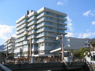 Ito Onsen Hotel New Okabe Атами