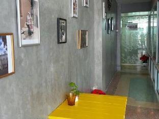 バーンヤイ アパートメント Baanyai Apartment