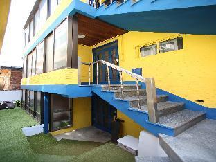 Hongdae Housetay Guesthouse 3
