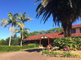 Review Mountain Sanctuary on Tamborine Gold Coast AU