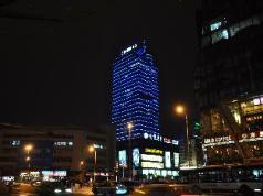 Zenec International Hotel, Chengdu