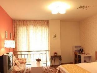 24K International Hotels-Xinhui Road Shanghai - Guest Room