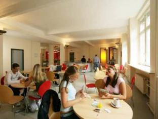 All In Hostel Berlin - Restaurant