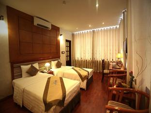 Moon View Hotel Hanoi - Deluxe Twin
