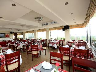 Moon View Hotel Hanoi - Restaurant