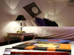 Promos Clarum 101 Hotel Boutique & Galeria