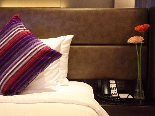 アクイーン ホテル パヤ レバー3