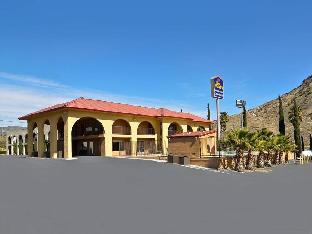 Best Western International Hotel in ➦ Fontana (CA) ➦ accepts PayPal