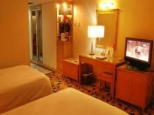 7 Days Inn Xinyang Xinxian Jiefang Road