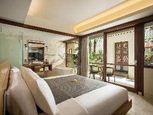 アラヤ リゾート クタ Amnaya Resort Kuta - ホテル情報/マップ/コメント/空室検索