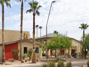 expedia Super 8 Motel - Tempe/Asu/Phoenix  Area