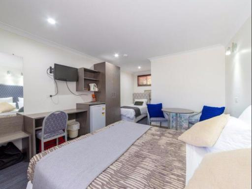 ➦  ARRA Accommodation Group    (New South Wales) customer rating