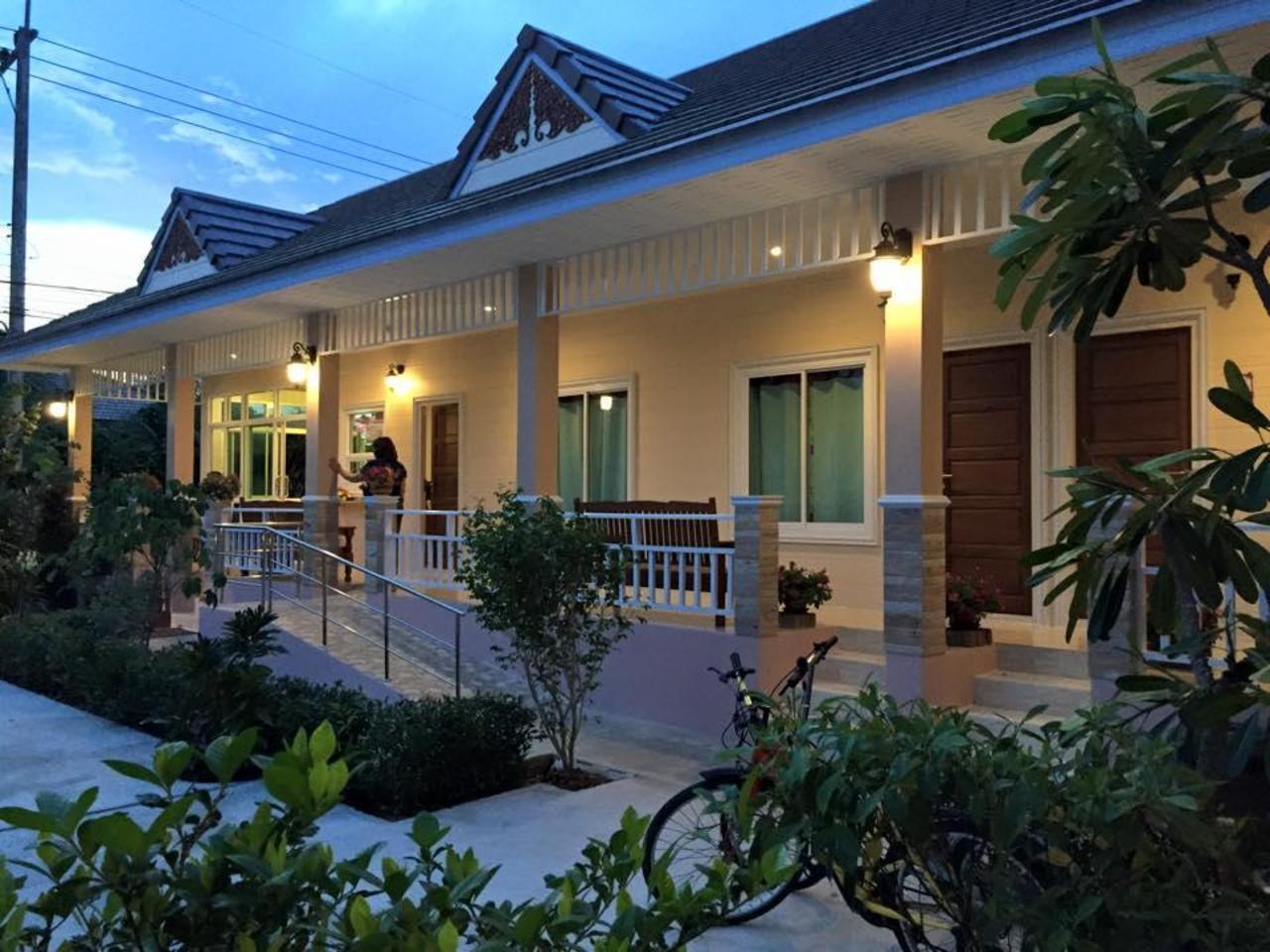 สุขโสภา รีสอร์ต (Suksopha Resort)