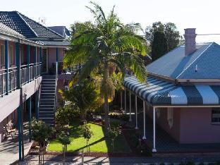 Shellharbour Village Motel