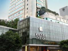 Xin Liang Hotel, Chengdu