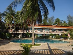 ランタ ダラワディー リゾート Lanta Darawadee Resort