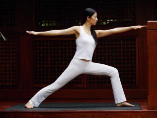 JW Marriott Phuket Resort & Spa Phuket - Yoga