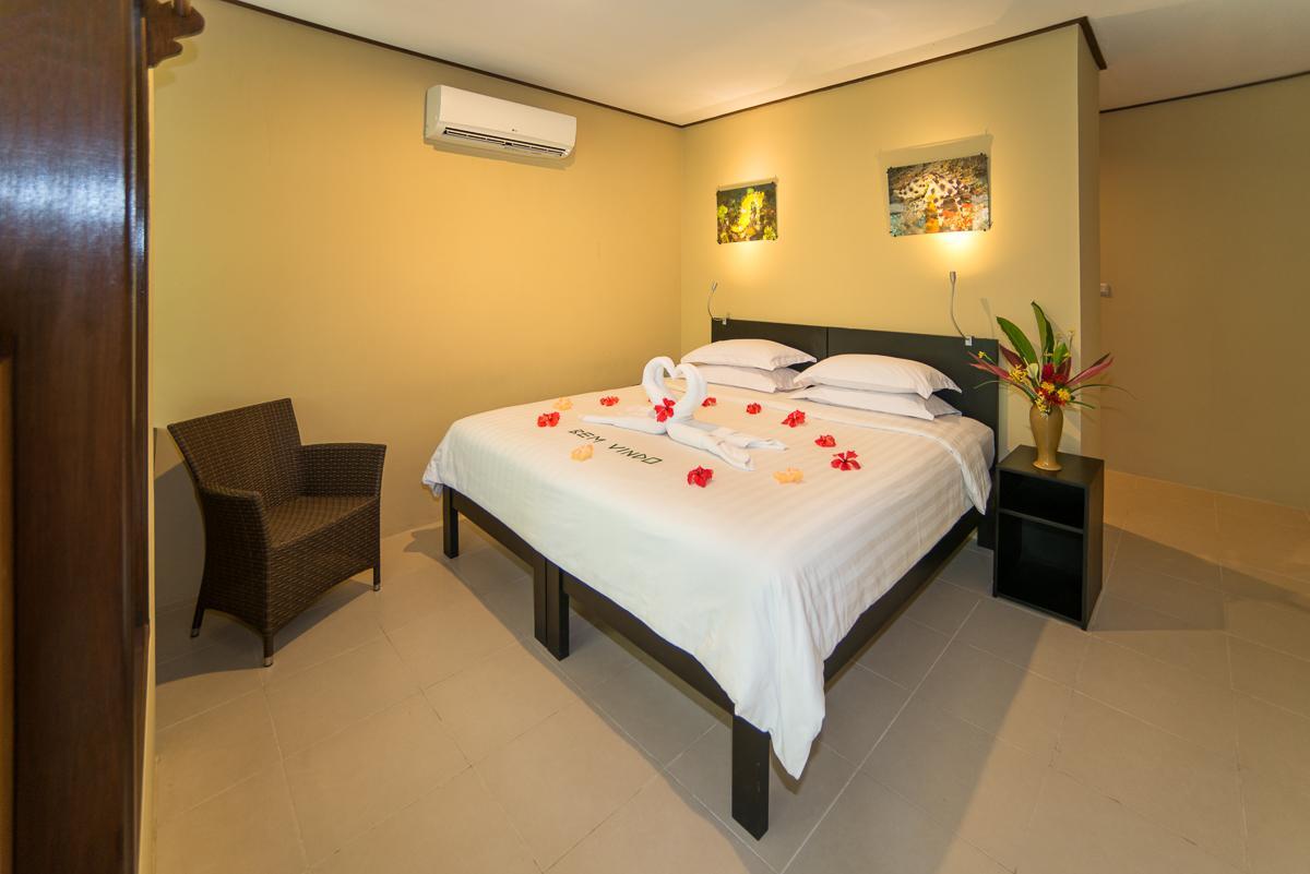 Hotel Lembeh Resort - Lembeh Island, North Sulawesi, Indonesia - Bitung