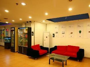 7 Days Inn Changzhou Train Station South Square Branch