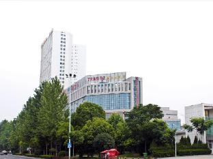 7 Days Inn Hefei Railway North Plaza Branch
