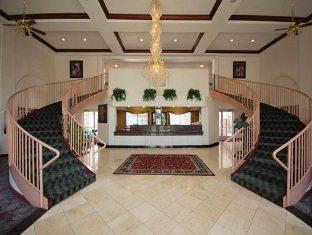hotels.com Comfort Suites Tempe Hotel