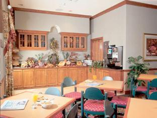 Country Inn & Suites By Carlson Phoenix Airport At Tempe Hotel Tempe (AZ) - Buffet