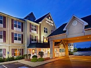 Country Inns & Suites Hotel in ➦ Pottsville (PA) ➦ accepts PayPal