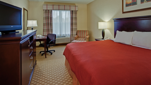 Country Inn & Suites By Carlson Jacksonville West FL hotel accepts paypal in Jacksonville (FL)