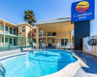 Booking Now ! Comfort Inn Beach/Boardwalk Area