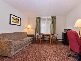 Magnuson Hotel Country Inn