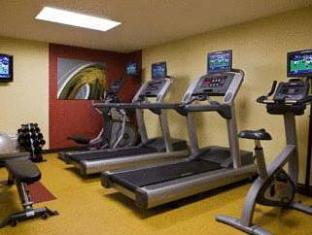 Courtyard By Marriott Spokane Downtown At The Convention Center Hotel Spokane (WA) - Fitness Room
