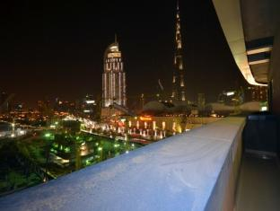 Dubai Stay-Signature Downtown Apartment