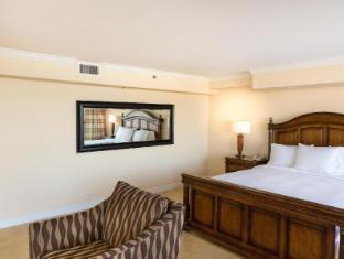 Interior Doubletree Grand Hotel Biscayne Bay