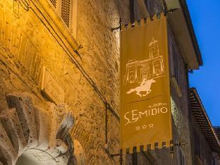 Albergo Sant'Emidio Hotel
