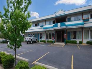 Econo Lodge PayPal Hotel Zanesville (OH)