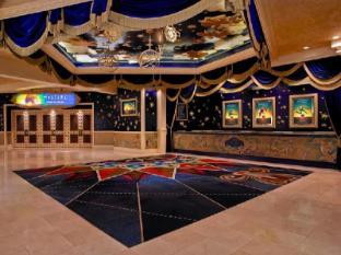Treasure Island Hotel and Casino Las Vegas (NV) - Hotel Interior