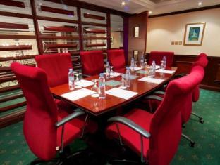 Riviera Hotel - Riviera Hotel Dubai - Business Center