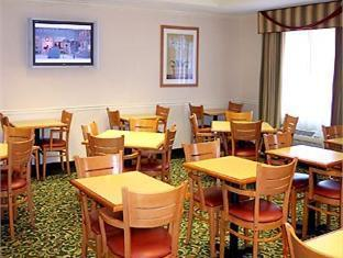 Fairfield Inn Vicksburg Hotel Vicksburg (MS) - Restaurant