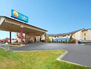 Comfort Inn North PayPal Hotel Spokane (WA)